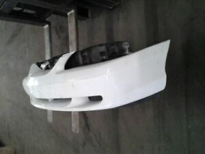 Front Bumper Excluding Cobra Fits 96 98 Mustang 139772