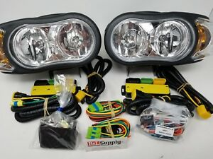 Genuine Meyer Snow Plow Saber 3 Plow Light Kit W Modules 07548 07550 07787