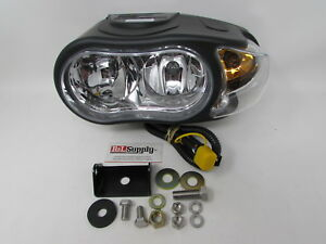 Genuine Meyer Snow Plow Driver Side Saber 3 Plow Light 07551 07789
