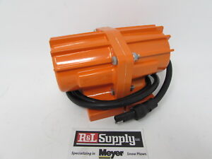 New 80lb Vibrator For Tailgate Salt Spreaders Buyers Saltdogg 3008076 Meyer