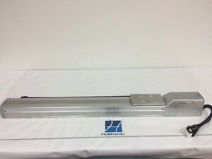 Robo Cylinder Rcp2cr sa7c Cleanroom Slider Type Aluminum Base Electric Actuator