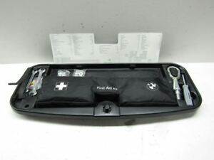 2006 Bmw 525i E60 Trunk Lid Tool First Aide Kit 6761420