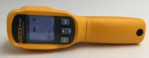 Fluke 62 Max Ir Thermometer Water Dust Resistant Ip54 30 To 500 C spg031356