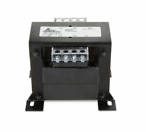 Touch safe High inrush 100va Control Transformer New
