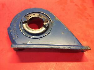 Ford Tractor Sos Selectospeed Shifter Housing 2000 3000 4000 5000 Left Side