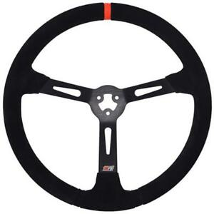 Max Papis Innovations Mpi Lm 15 A 3 Hole Steering Wheel 15 Inch