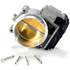 Bbk 1821 Power Plus Throttle Body 85mm For 2011 2014 Ford Mustang Gt F150 5 0l