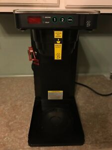 Newco Commercial Coffee Maker 20 1 Ld