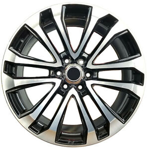 Set 22 Prado Style Toyota Wheels Rims 2003 2013 Land Cruiser Hilux Fj Gx