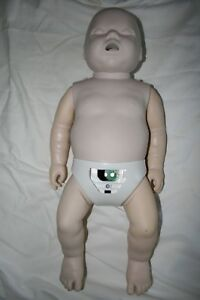 Prestan Baby Cpr aed Manikin Without Monitor
