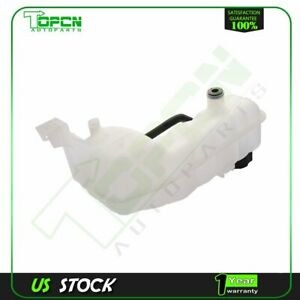 Premium New Radiator Coolant Overflow Tank For 1999 2000 2001 2003 Chevy Malibu
