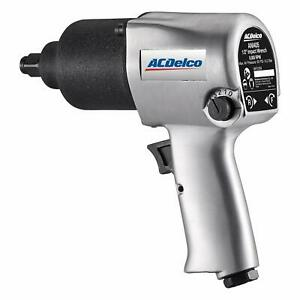 Heavy Duty 1 2 8 000 Rpm Speed Tools Air Pneumatic Impact Wrench Twin Hammer