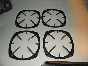 Antique Stove Grates From A Old Roper Stove Each Is 8 1 4 X 8 1 4 X 1 2