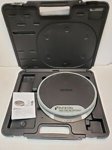 Wey tek Inficon Hd Wireless Refrigerant Charging Scale 220 Lb W Storage Case
