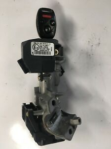 2003 2007 Honda Accord Ignition With Key Oem