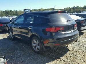 Turbo Supercharger 2 3l 4 Cylinder Fits 07 12 Rdx 908248