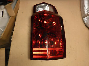 2006 2007 2008 2009 2010 Jeep Commander Right Rh Tail Light Lamp 55396458af