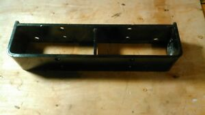 Front Suitcase Tractor Weight Bracket