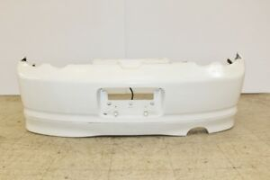 2002 2004 Jdm Honda Acura Rsx Dc5 Type R Type S Base Oem Rear Bumper Cover Lip