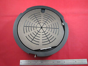 Silicon Wafer Probe Base Nos Semiconductor Testing Wire Bonds Etc