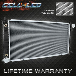 2136 Radiator For Ford Expedition F 150 F 250 F 350 Base Lariat 4 6 5 4 Lifetime