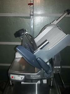 Hobart Hs7 13 Blade Heavy Duty Automatic Food Meat Cheese Deli Slicer