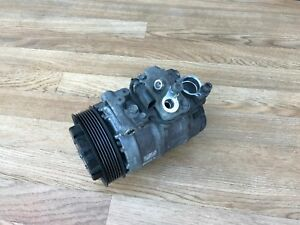 Porsche Cayenne Oem 4 5l Denso Air Ac Condition Compressor Pump 20032006