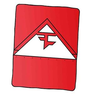 Faze Clan Logo 5 Custom Blanket
