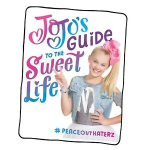 Jojo Siwa Cute 2 Custom Blanket