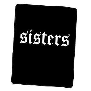 Sisters James Charles Custom Blanket