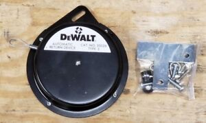 Dewalt 122122 00 Radial Arm Saw Automatic Return Device spirator Cat No 35026