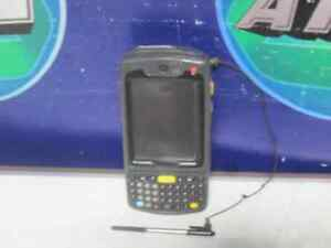 Motorola Mc7090 Symbol Computer Pda Wireless Barcode Scanner
