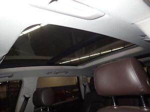 11 12 13 14 15 Audi Q7 Sliding Panoramic Sunroof Roof Glass Assembly Tan Fr