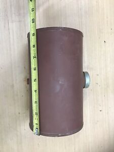 3vintage Briggs Stratton 6 round Gas Fuel Tank Engine Model a b h k l m n wi t z