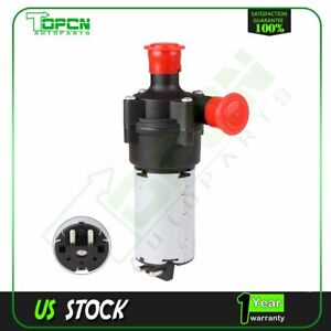 For Freightliner Sprinter Secondary Aux Auxiliary Electric Water Pump Motor D065