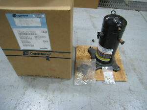 Copeland 2 Ton Scroll Compressor Zr22kc pfv 830 208 230v New Free Shipping