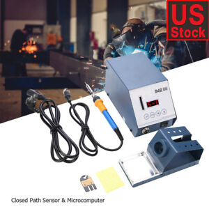110v 90w Frequency Change Desolder Welding 936 Power Iron Soldering Station 942