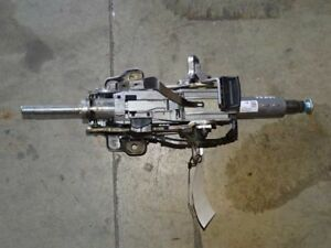 10 Audi Q5 Type 8r Quattro Steering Column Assy W o On Board Computer 8r0419506m