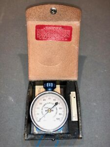 Shore Instruments Durometer Hardness Type A 2