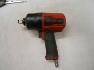 Snap on Pt850 1 2 Drive Air Impact Wrench