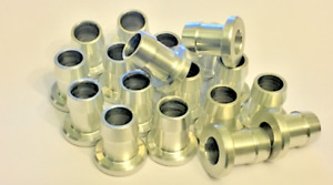 Weldable 3 4 Aluminum Hose Barbs Comes With 20 Pcs Each