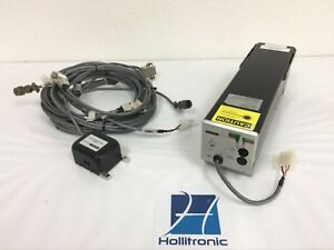 Teletrac 150 Stablized Laser W Cables Interferometer receiver