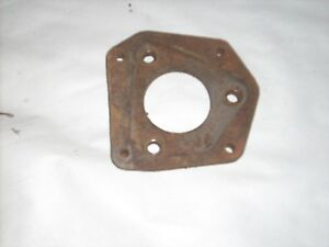 Air Cleaner Adapter Plate John Deere 720 730 Tractor