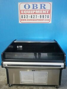 Southern Refrigerated Open Display Unit Model Odc spt 4