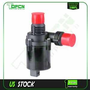 For Bmw E39 525i 528i 530i Land Rover Auxiliary Water Pump For Heater System