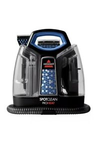 Bissell 5207f Carpet Cleaner Machine Spot Cleaning Wave Heat Extractor Stain