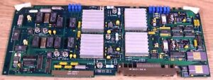 Hp 5372a Frequency Time Analyzer Spare Parts A2 Board
