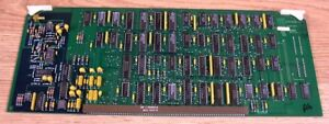 Hp 5372a Frequency Time Analyzer Spare Parts A6 Board