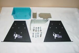 DILLON PRECISION SQUARE DEAL B SDB STRONG MOUNT AND CARTRIDGE CASE BIN 62395