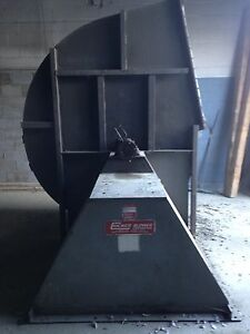 Chicago Heavy Duty Industrial Blower Fan